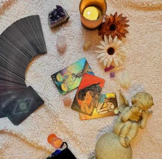 DETAILED COUNSELLING Tarot Reading