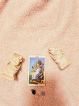 Queen Of Cups The All Feeling Empath