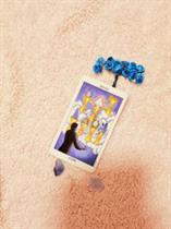 Seven of Cups Daydreaming & Reevaluation