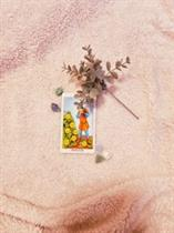 Seven of Pentacles Patience & Perseverance