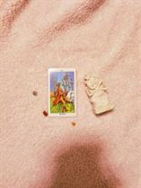 Six Of Wands Success & Victory