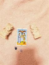 Two Of Cups Kindred Spirits